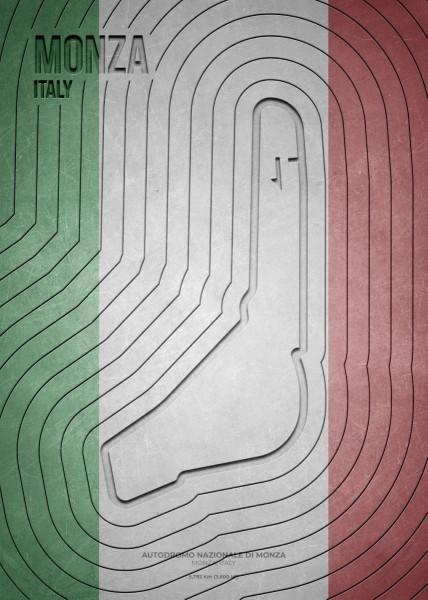 Гран-при Италии, Монца 0