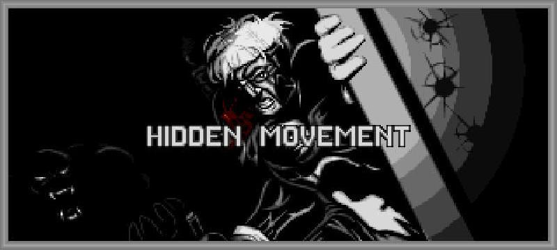 Hidden Movement