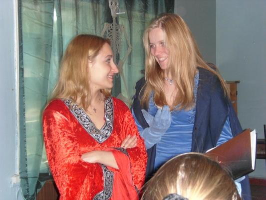 Прекрасные блондинки :)
