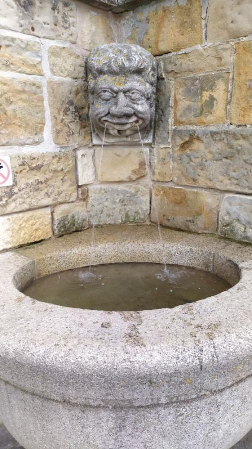 Вода в Чехии