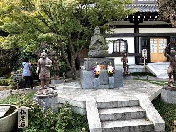 2 - Kamakura Budda Many