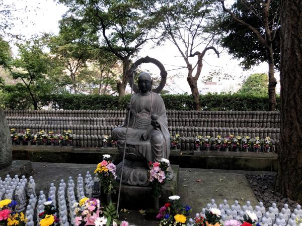 2 - Kamakura Budda Small