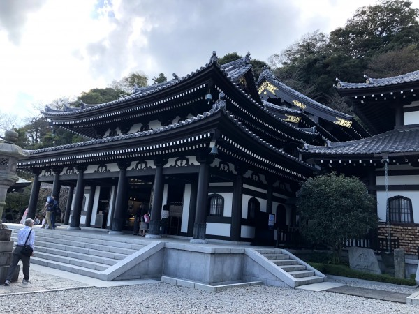 2 - Kamakura Temple 3