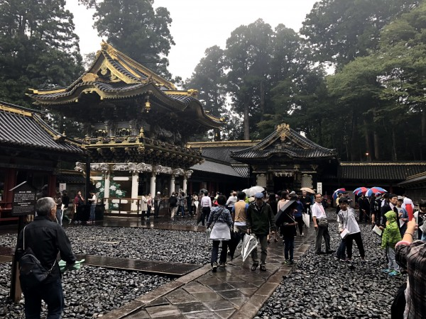 3 - Nikko Temple