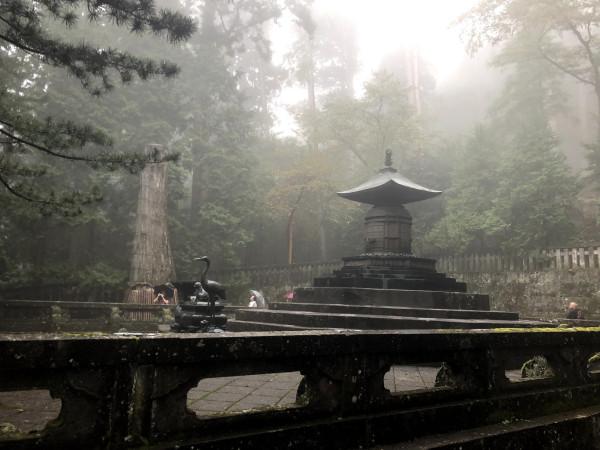 3 - Nikko Tokugava