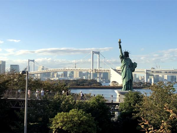 8 - Statue of Liberty
