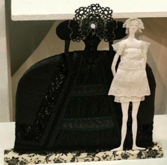 Текстильные куклы Т.Овчинниковой 0005cq11