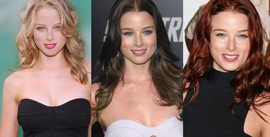 boy-blond-brunette-and-redhead-wet