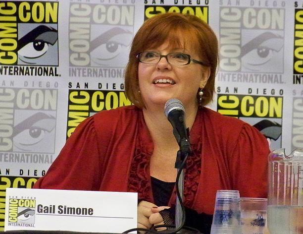 GailSimone