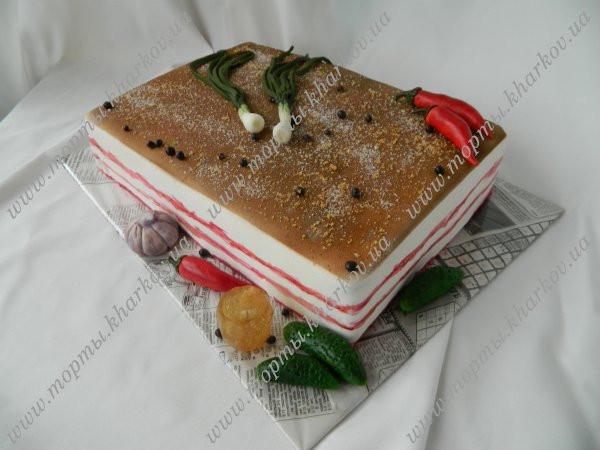 торт-шмат-сала