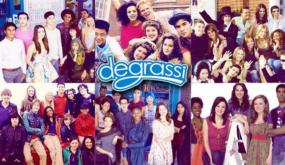 ONTD Original: 30 Best Characters in Degrassi's History