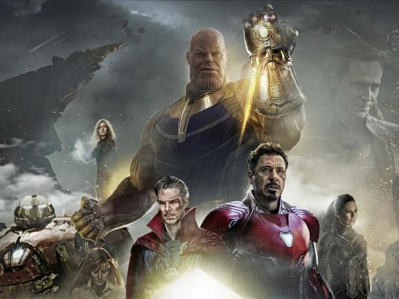 Голливуд уже визуализирует сценарий. Злодей обаятельный и обоснован, и вообще знает что делает. Добрые герои странные какие-то.