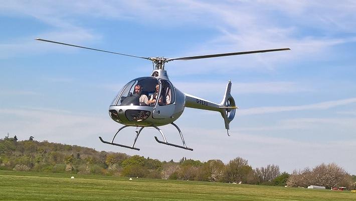 Вертолет и самолет не роскошь, а средство передвижения.