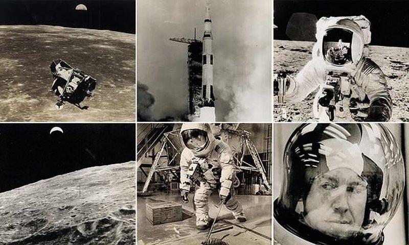 Масштабный космический проект, когда у США была нефть и множество легко доступных ресурсов.