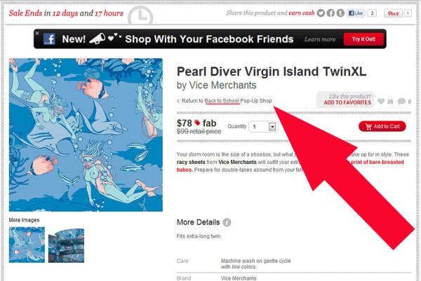 Pearl Diver Virgin Island