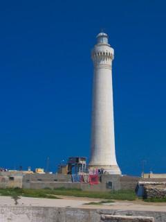 Casablanca Lighthouse