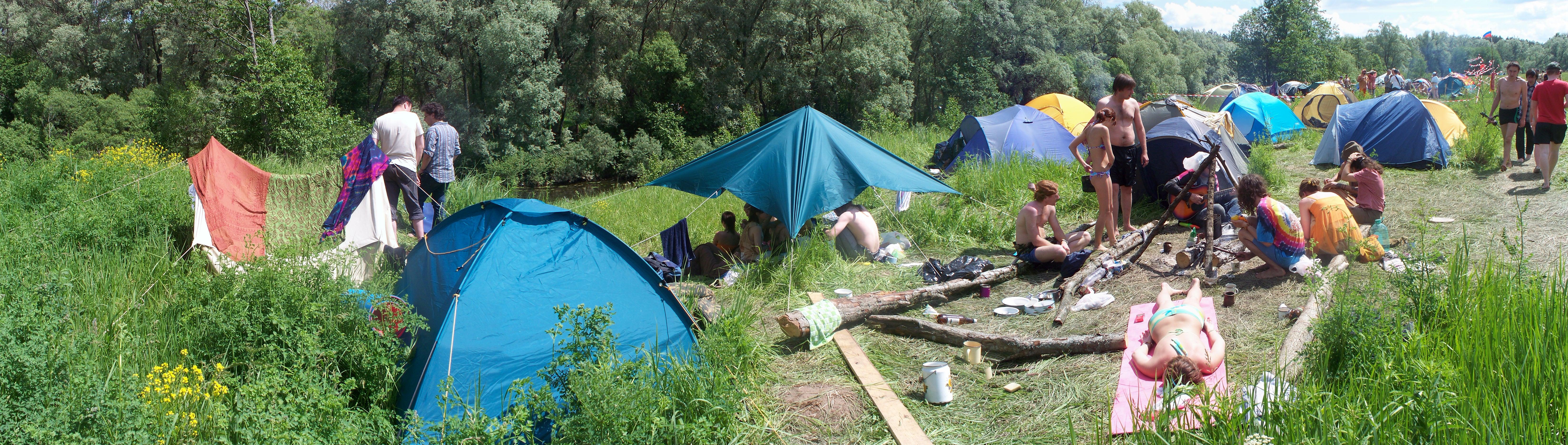 Camp2009