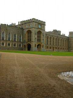 Королевский двор