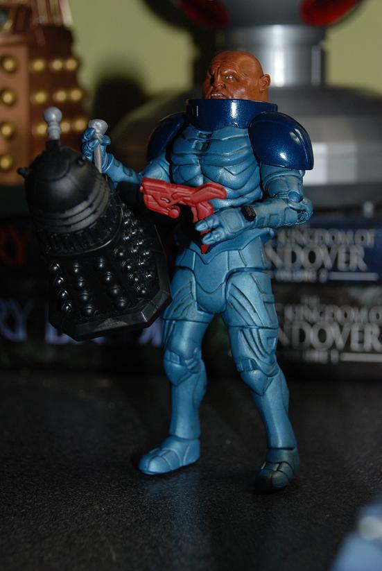 Sontaran Commander Skorr Review 0006x5kf