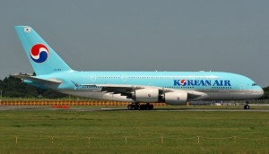 а380-кореанэйр