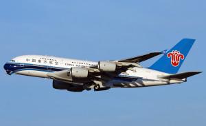 а380-чайнасаузерн