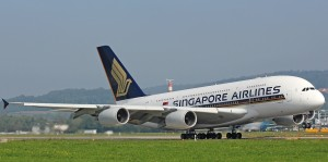 а380-сингапур
