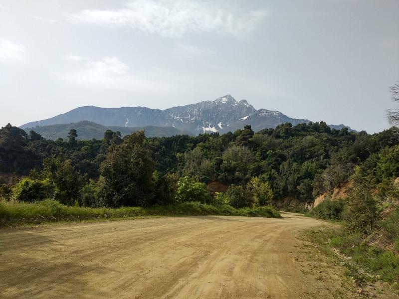 Святая Гора совсем близко