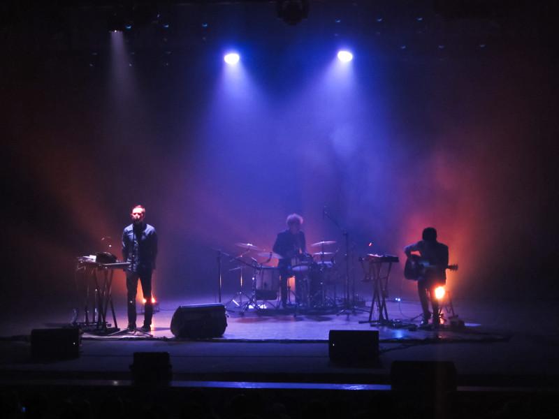 Концерт Дельфина в Симферополе