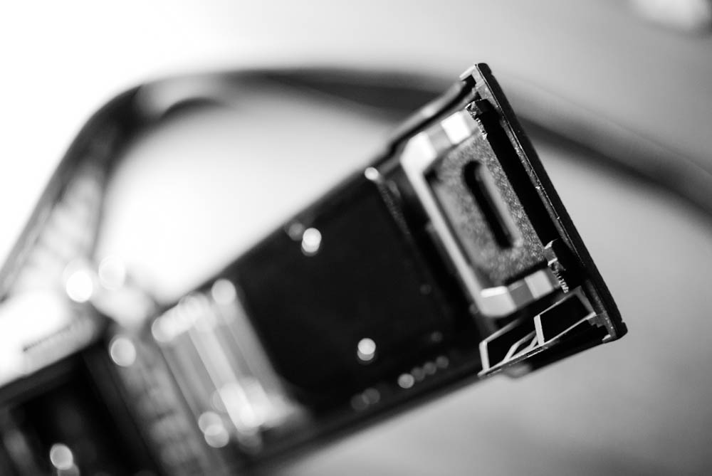 Задняя крышка Nikon F100