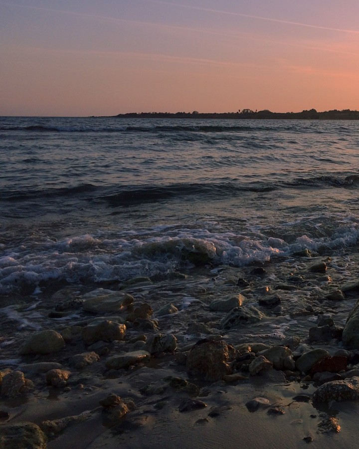 Living Sicily. Моменты