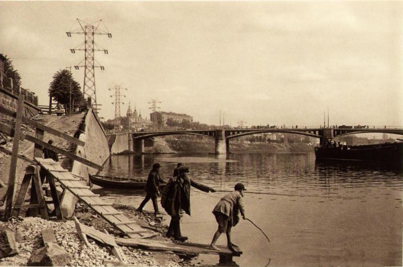 60492 Старый Устьинский мост
