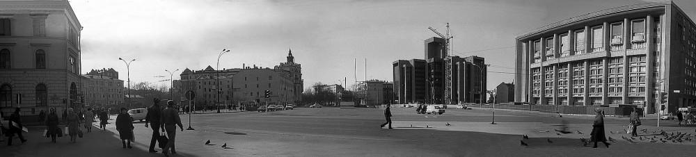 1987-й год Фото Сергей Духанин