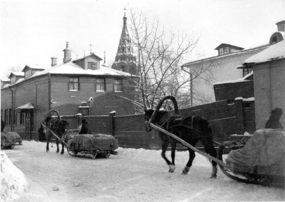 34536 Большой Толстовский переулок
