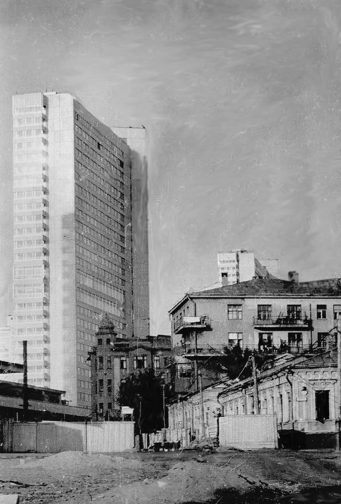 603128 Композиторская улица 70-е А. Рубинин