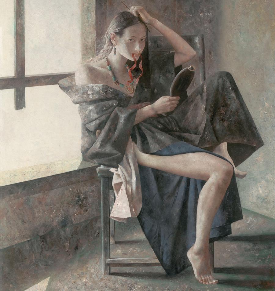 Lu JianJun 2