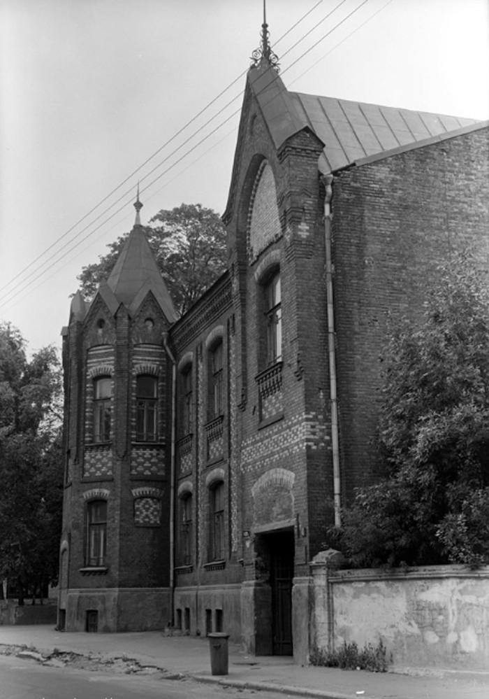 43115 Здание бывшего Приюта для сирот М.А. Дашевский 73