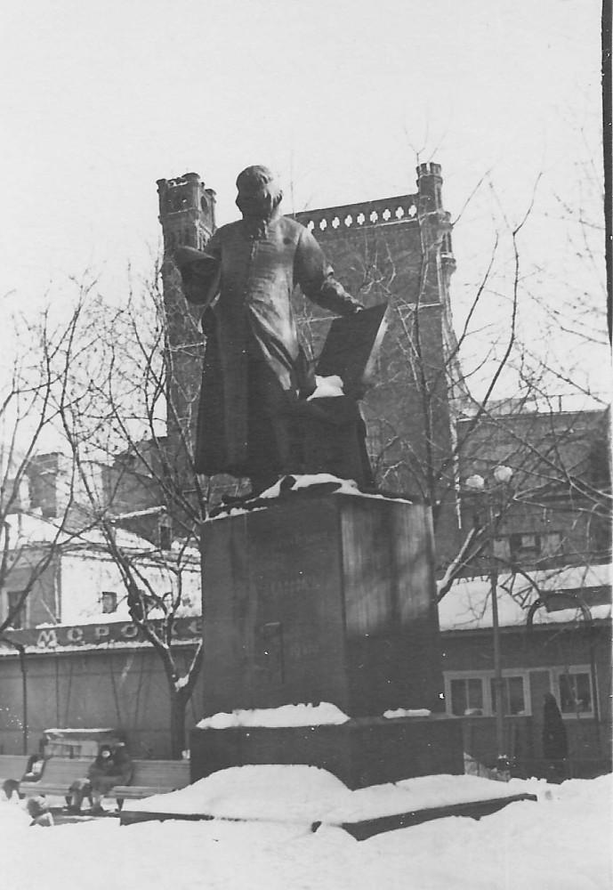 71291 Памятник Ивану Фёдорову 60