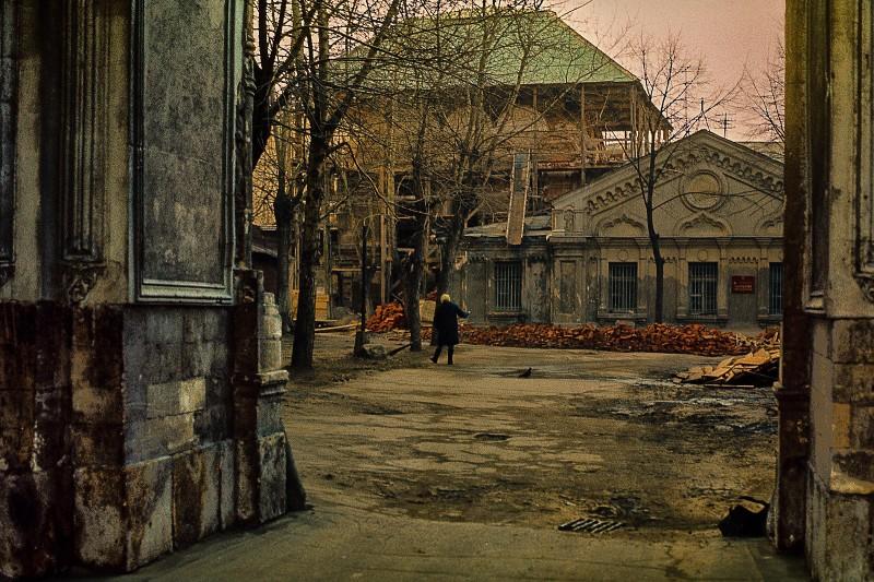 Москва 1976 года