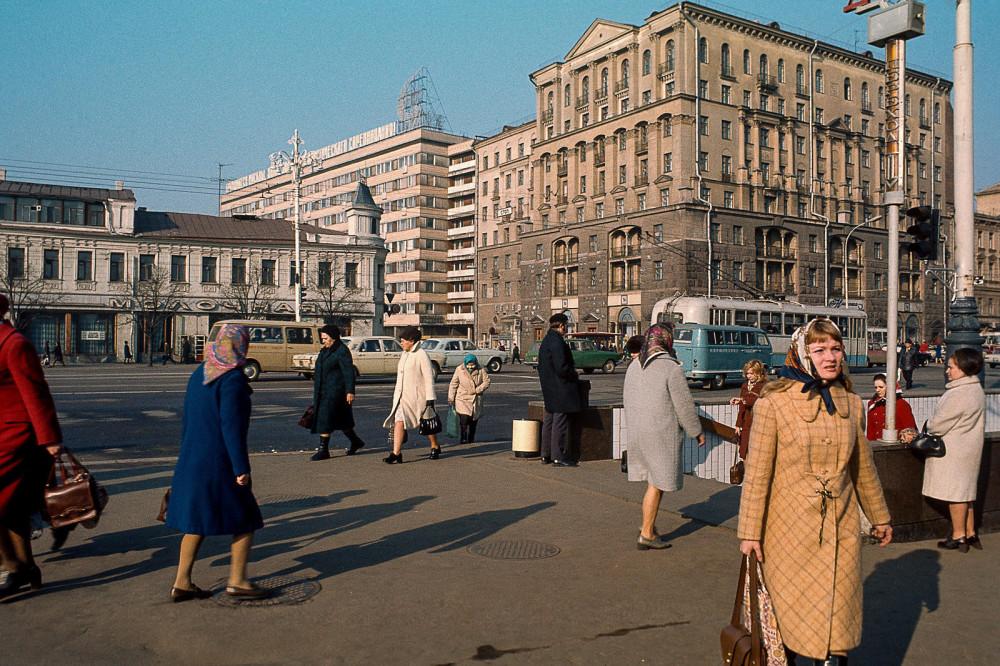 797889 Пушкинская площадь