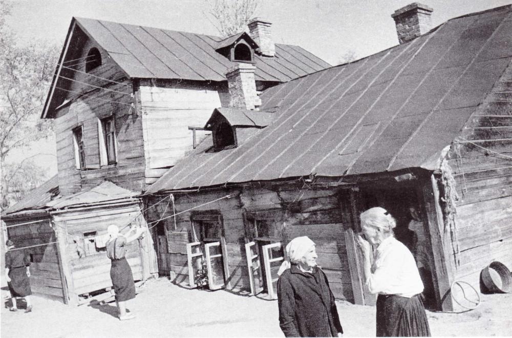 1965 Замоскворечье
