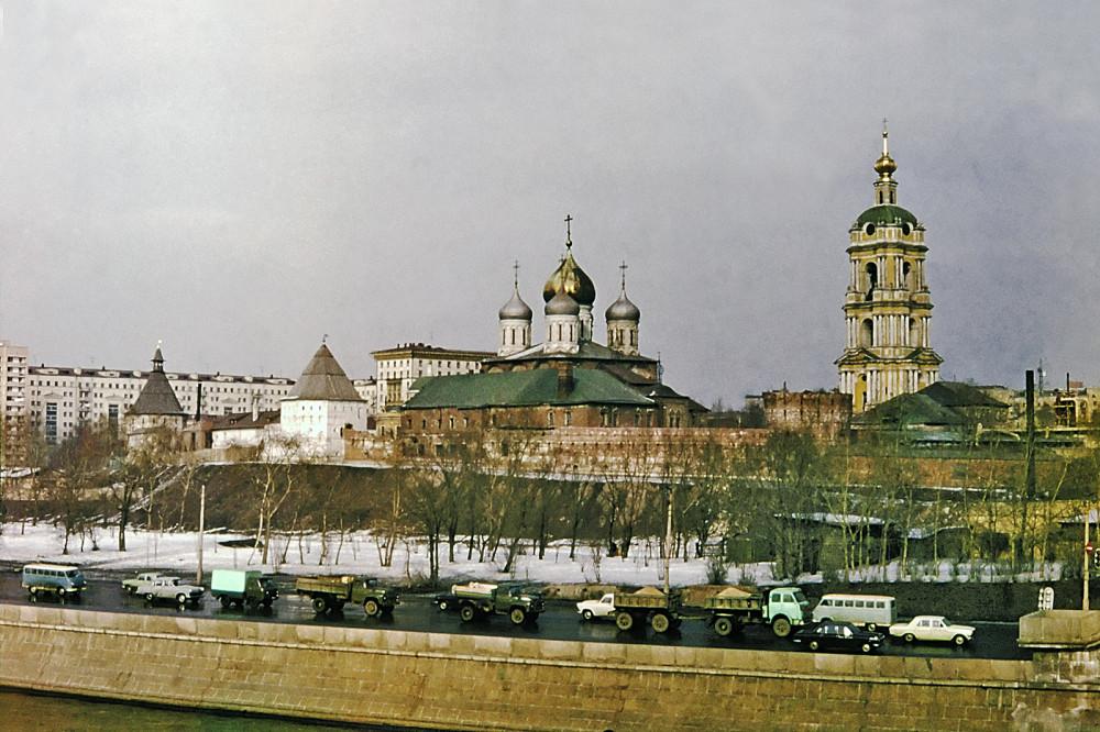 666495 Новоспасский монастырь 71 А.И. Авдеев