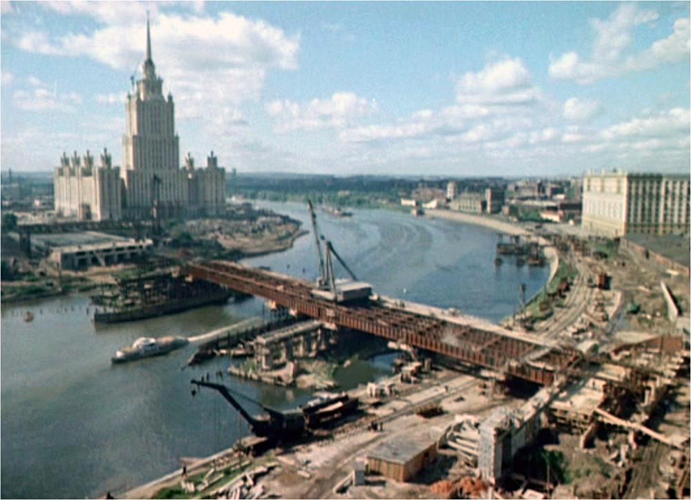 Вид на Украину