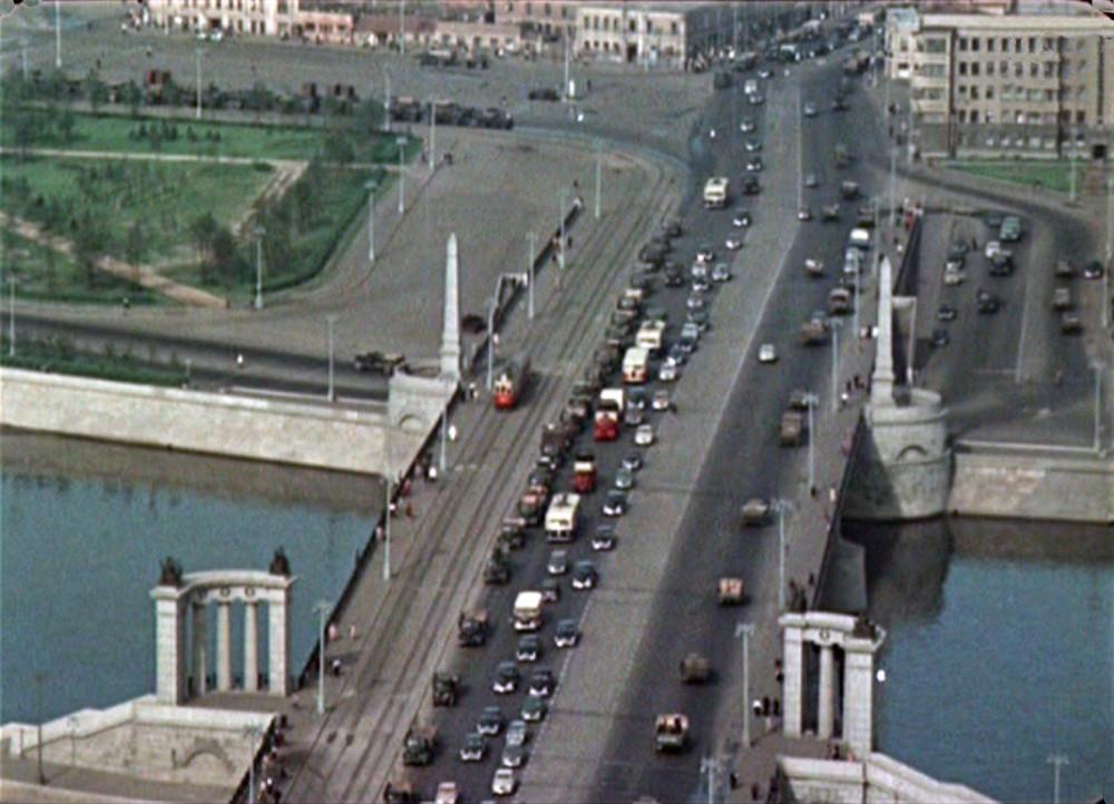 800529 Бородинский мост