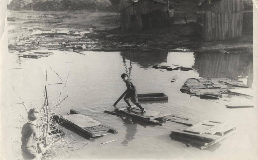 Чверткин Ю.Э. 1964 Черёмушки