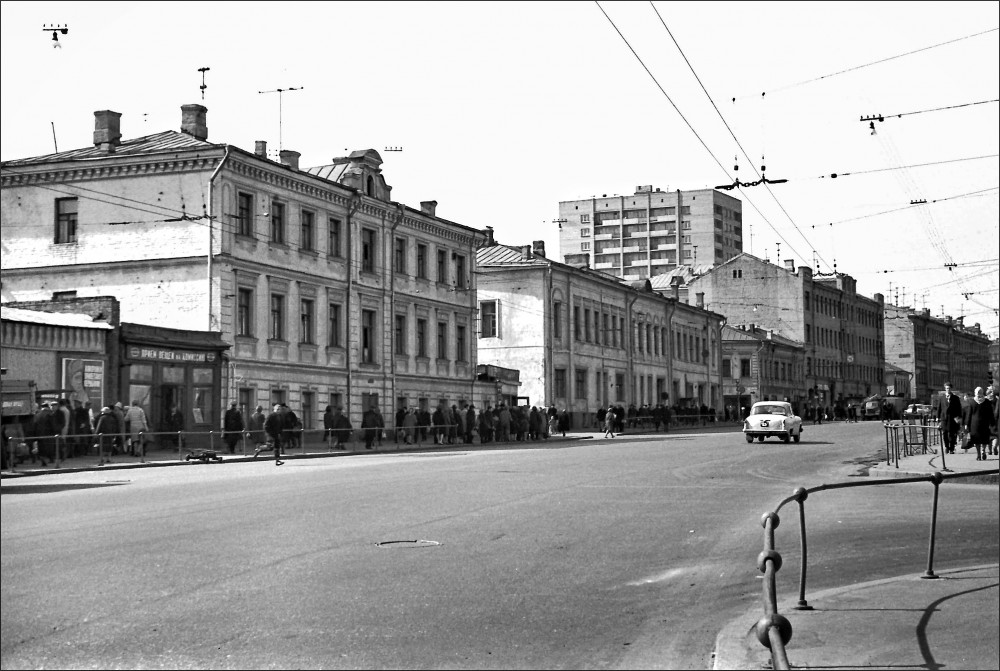 89464 Зацепский вал Иванов Б. Н.68 (фото 2)