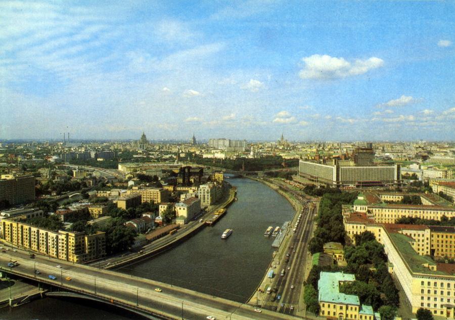 13. 12421 Панорама со Швивой горки 91 В.Корнюшин