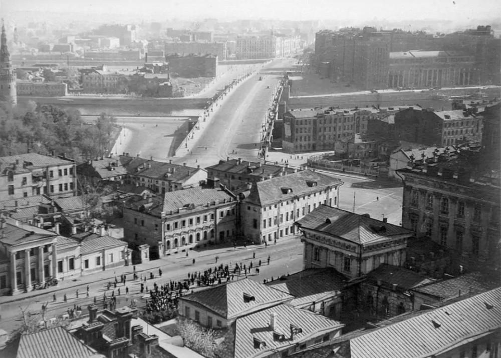 В. Ковригин 1944
