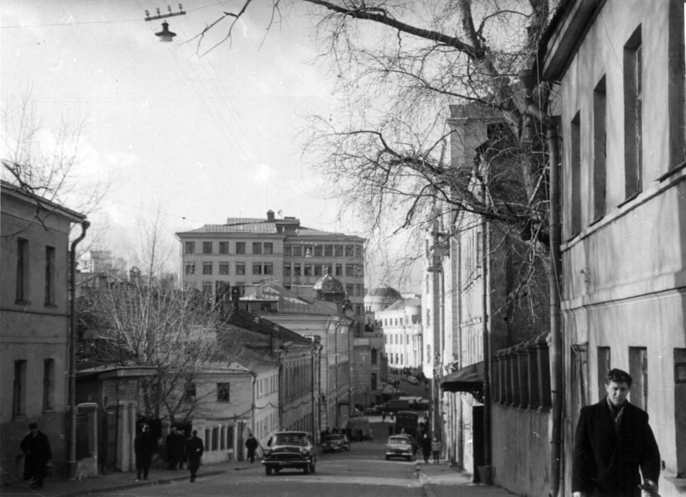Фото из коллекции Романа Шмелькова