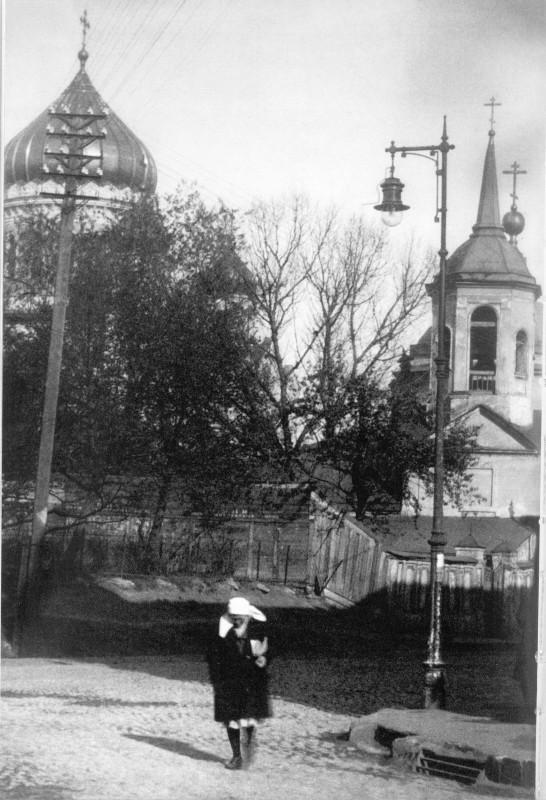 40896 Гоголевский бульвар