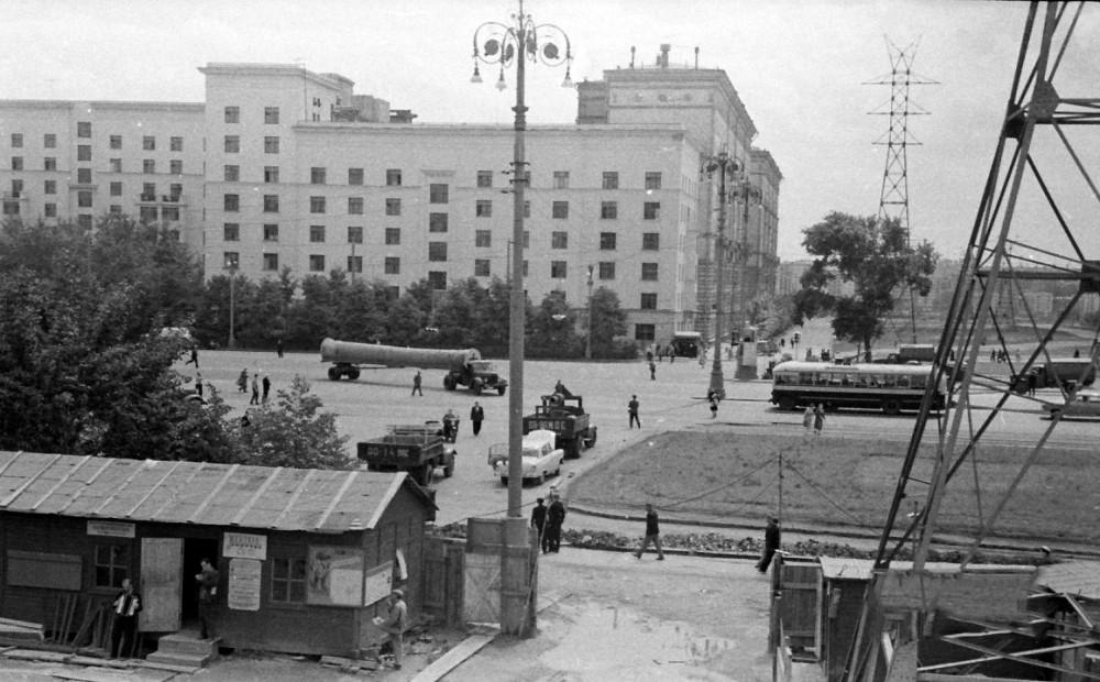 1108681 Кутузовский проспект